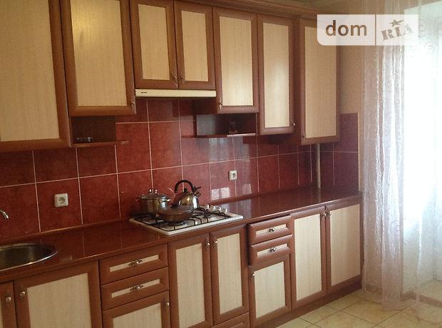 однокомнатная квартира в Тернополе, район Бам, в аренду на короткий срок посуточно фото 1