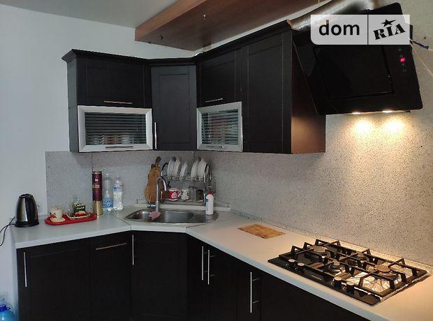 двухкомнатная квартира в Тернополе, район Дружба, на ул. Львовская 8 в аренду на короткий срок посуточно фото 1