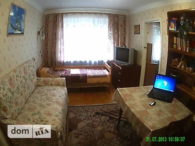 трехкомнатная квартира в Тернополе, район Дружба, на ул. Мира в аренду на короткий срок посуточно фото 1
