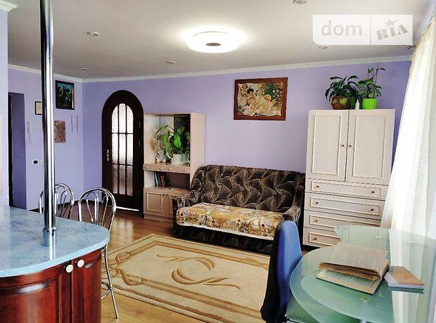 двухкомнатная квартира в Тернополе, район Дружба, на ул. Винниченко Владимира в аренду на короткий срок посуточно фото 1