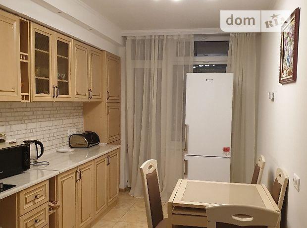 двухкомнатная квартира в Тернополе, район Дружба, на Лучакивського 6а, в аренду на короткий срок посуточно фото 1