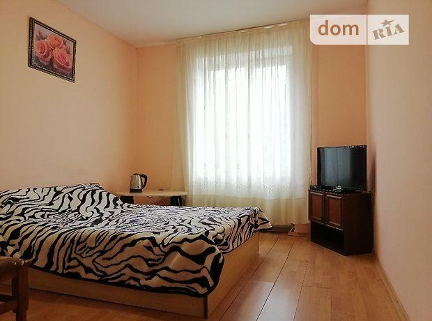 однокомнатная квартира в Тернополе, район Гаи Гречинские, на Джерельная улица в аренду на короткий срок посуточно фото 1