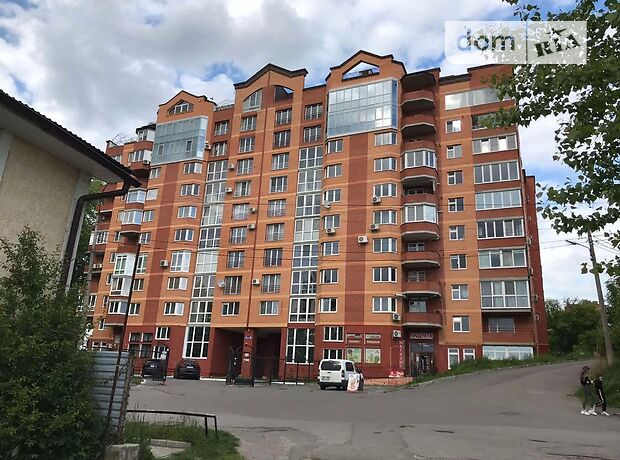 трехкомнатная квартира в Тернополе, район Новый свет, на ул. Билецкая в аренду на короткий срок посуточно фото 1