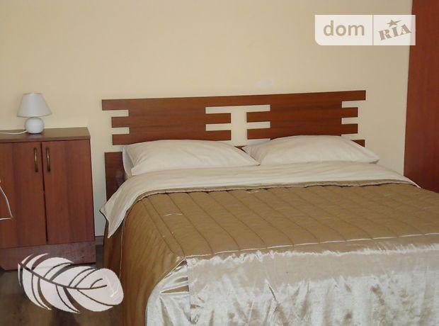 однокомнатная квартира в Тернополе, район Схидный, в аренду на короткий срок посуточно фото 1