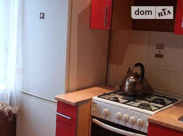 однокомнатная квартира в Тернополе, район Восточный, в аренду на короткий срок посуточно фото 1