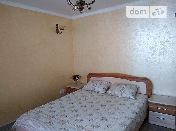 однокомнатная квартира в Тернополе, район Солнечный, на ул. Королева в аренду на короткий срок посуточно фото 1