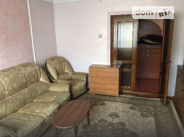 трехкомнатная квартира в Тернополе, район Солнечный, на просп. Злуки в аренду на короткий срок посуточно фото 1