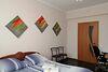 двухкомнатная квартира в Тернополе, район Центр, на ул. Руська в аренду на короткий срок посуточно фото 1