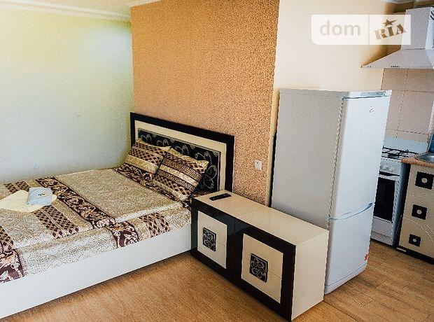 однокомнатная квартира в Тернополе, район Центр, на ул. Руська в аренду на короткий срок посуточно фото 1