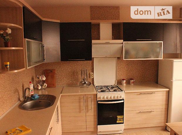 Аренда посуточная квартиры, 1 ком., Тернополь, р‑н.Центр, Шпитальная улица