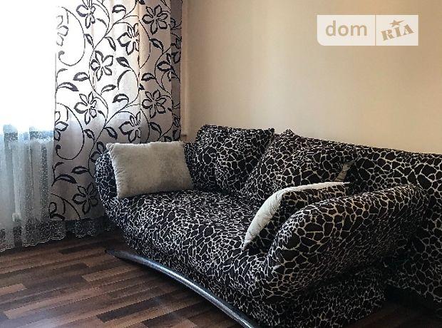 однокомнатная квартира в Тернополе, на ул. Збаражская 31, в аренду на короткий срок посуточно фото 1