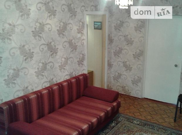 двухкомнатная квартира в Угледаре, в аренду на короткий срок посуточно фото 1