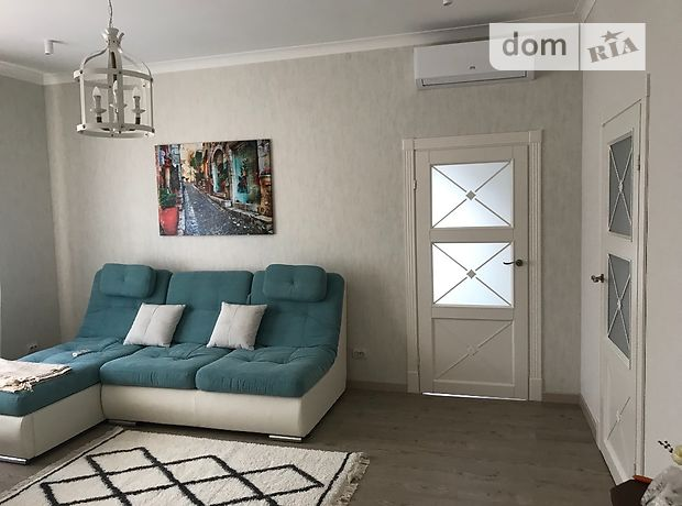 трехкомнатная квартира в Ужгороде, район Боздош, на Штернберга 14, в аренду на короткий срок посуточно фото 1