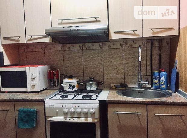 однокомнатная квартира в Ужгороде, на просп. Свободы 37, в аренду на короткий срок посуточно фото 1