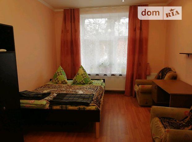 однокомнатная квартира в Ужгороде, район Центр, на ул. Гарайды в аренду на короткий срок посуточно фото 1