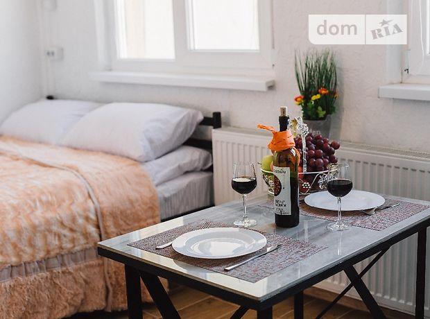 однокомнатная квартира в Ужгороде, район Центр, на проспект Свободи 46, в аренду на короткий срок посуточно фото 1