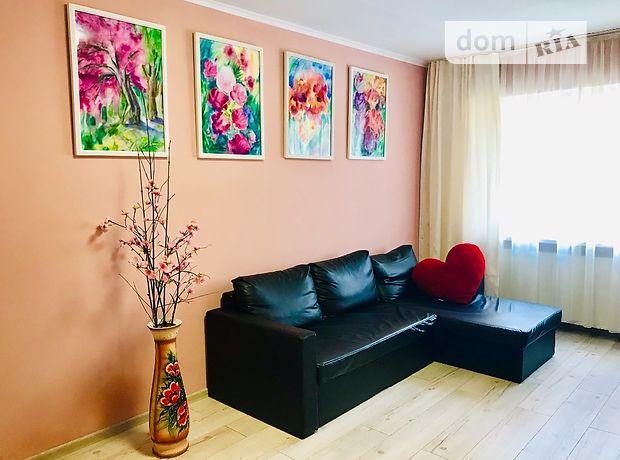 двухкомнатная квартира в Ужгороде, район Центр, на Проспект Свободи 44, в аренду на короткий срок посуточно фото 1