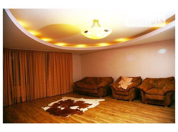 однокомнатная квартира в Умани, на ул. Бетховена в аренду на короткий срок посуточно фото 1