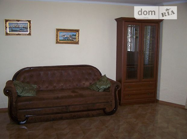 двухкомнатная квартира в Виннице, район Ближнее замостье, на ул. Киевская в аренду на короткий срок посуточно фото 1