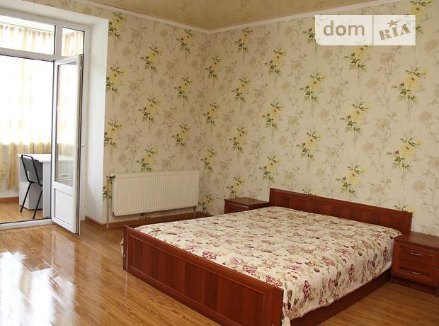 двухкомнатная квартира в Виннице, район Ближнее замостье, на ул. Киевская 29, в аренду на короткий срок посуточно фото 1