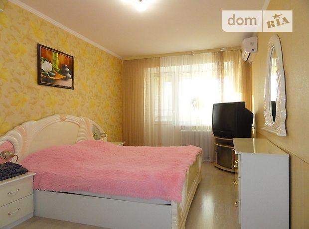 трехкомнатная квартира в Виннице, район Ближнее замостье, на ул. Острожского в аренду на короткий срок посуточно фото 1