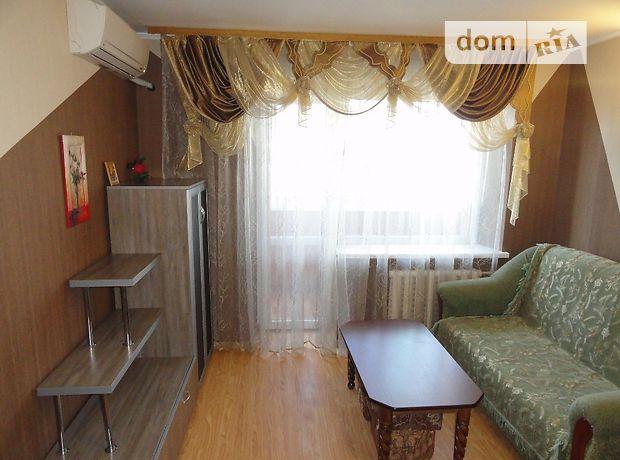 однокомнатная квартира в Виннице, район Свердловский массив, на ул. Литвиненко 54, в аренду на короткий срок посуточно фото 1