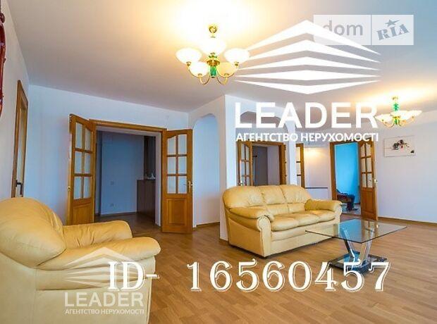 четырехкомнатная квартира в Виннице, район Свердловский массив, в аренду на короткий срок посуточно фото 1
