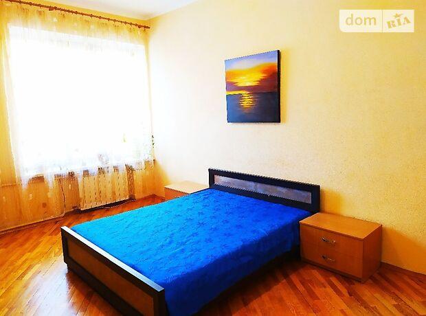 двокімнатна квартира в Вінниці, район Центр, на вул. Грушевського в оренду на короткий термін подобово фото 1