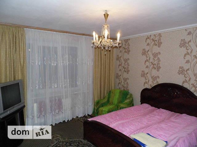 Аренда посуточная квартиры, 2 ком., Винница, р‑н.Центр, Ивана Бевза  улица