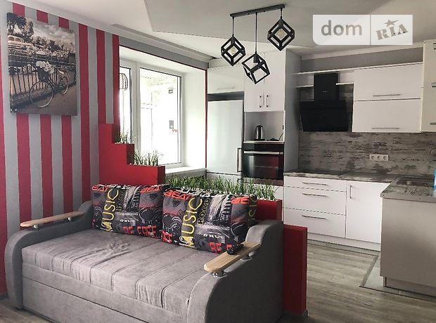 однокомнатная квартира в Виннице, район Тяжилов, на ул. Ватутина 137Б, в аренду на короткий срок посуточно фото 1