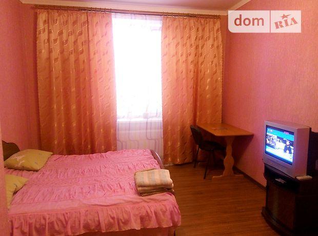 однокомнатная квартира в Виннице, район Урожай, на ул. Пирогова в аренду на короткий срок посуточно фото 1
