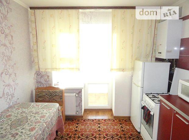 однокомнатная квартира в Виннице, район Вишенка, на ул. Келецкая в аренду на короткий срок посуточно фото 1