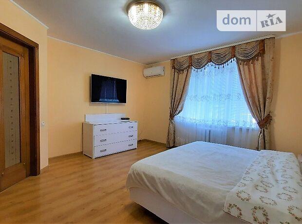 однокімнатна квартира в Вінниці, район Вишенька, на Келецька вулиця 128а, в оренду на короткий термін подобово фото 1