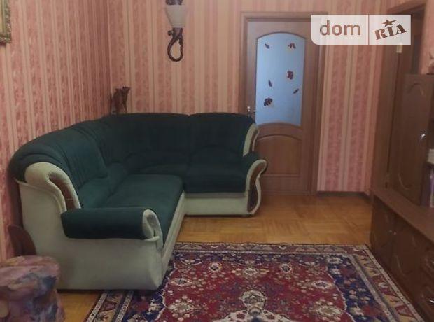двокімнатна квартира в Вінниці, район Вишенька, на 1-й пров. Юності - в оренду на короткий термін подобово фото 1