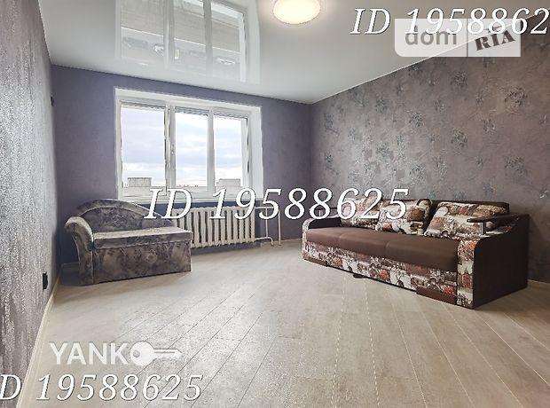 однокомнатная квартира в Виннице, район Вишенка, на просп. Юности в аренду на короткий срок посуточно фото 1