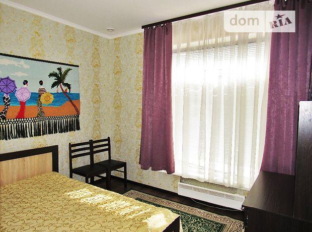однокомнатная квартира в Виннице, район Замостье, на ул. Гладкова 1, в аренду на короткий срок посуточно фото 1