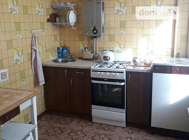 однокомнатная квартира в Виннице, район Замостье, в аренду на короткий срок посуточно фото 1