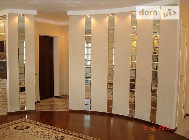 двухкомнатная квартира в Южноукраинске, на Ленина проспект в аренду на короткий срок посуточно фото 1