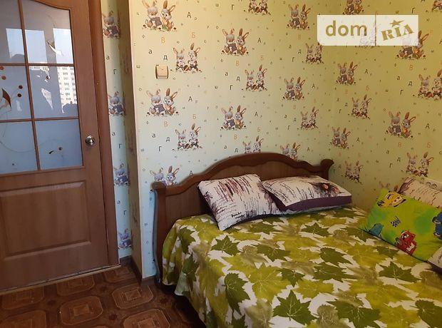 трехкомнатная квартира в Южному, район Южный, в аренду на короткий срок посуточно фото 1