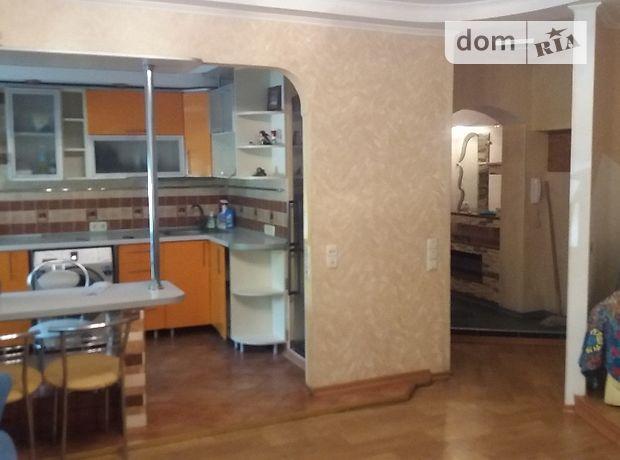 трехкомнатная квартира в Южному, район Южный, на Химиков 22, в аренду на короткий срок посуточно фото 1
