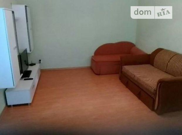 однокомнатная квартира в Южному, район Южный, на ул. Иванова 22 в аренду на короткий срок посуточно фото 1