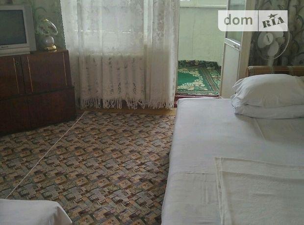 однокомнатная квартира в Южному, в аренду на короткий срок посуточно фото 1