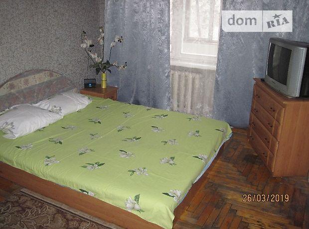 однокомнатная квартира в Запорожье, район Александровский (Жовтневый), на Гоголя, 169 в аренду на короткий срок посуточно фото 1