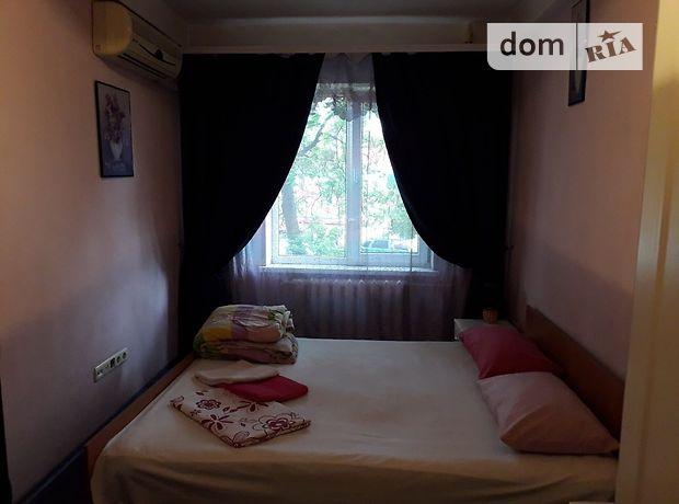 двухкомнатная квартира в Запорожье, район Александровский (Жовтневый), на ул. Украинская 57, в аренду на короткий срок посуточно фото 1