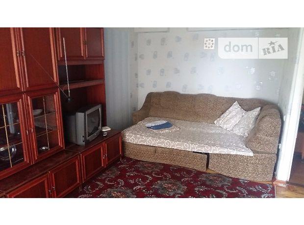 Аренда посуточная квартиры, 1 ком., Запорожье, р‑н.Александровский (Жовтневый), Запорожская