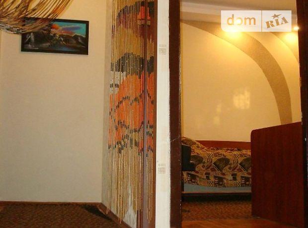 двухкомнатная квартира в Запорожье, район Днепровский (Ленинский), на Бульвар Бельфорский 5, в аренду на короткий срок посуточно фото 1