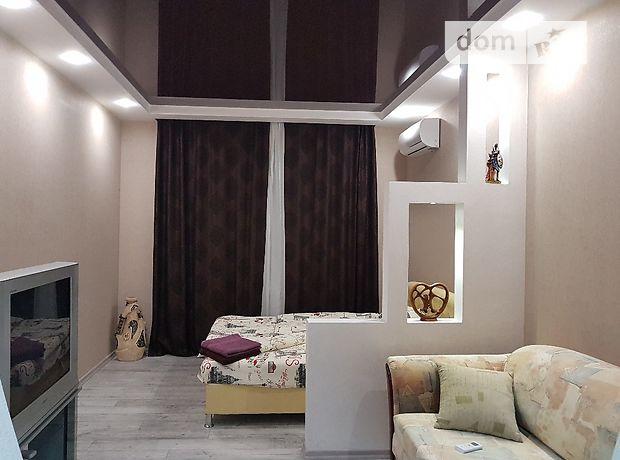 Подобова оренда квартири, 1 кім., Запоріжжя, р‑н.Дніпровський (Ленінський)