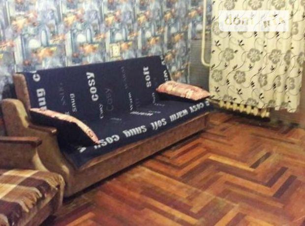 однокомнатная квартира в Запорожье, район Хортицкий, в аренду на короткий срок посуточно фото 1