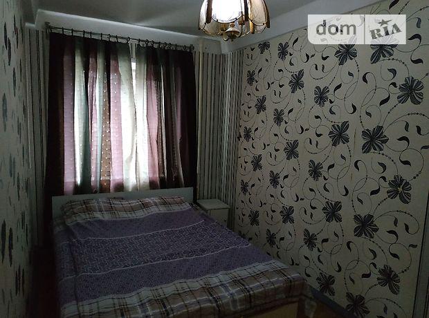 двухкомнатная квартира в Запорожье, район Вознесеновский (Орджоникидзевский), на бул. Центральный 14, в аренду на короткий срок посуточно фото 1