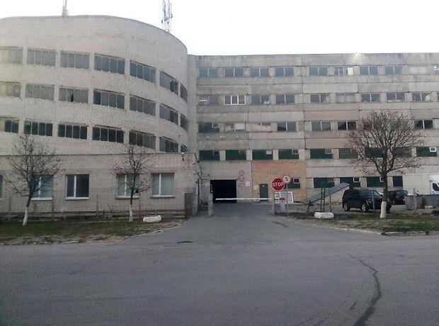 Бокс в гаражном комплексе универсальный в Броварах, площадь 23 кв.м. фото 1